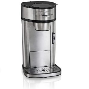 Hamilton Beach 49981A Best Pod Coffee Maker