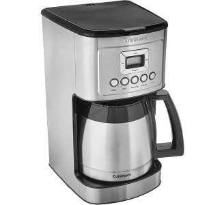 Cuisinart DCC-3400P1 Best Thermal Coffee Maker