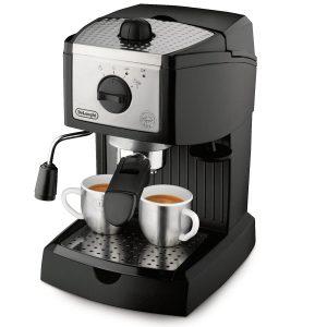 De'Longhi EC155 Best Espresso Machine Under 100
