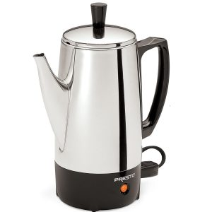 Presto 02822 Best Percolator