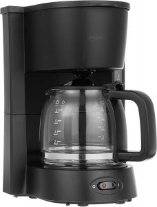 AmazonBasics 5-cup Coffee Brewer