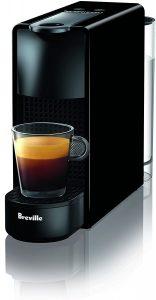 Breville-Nespresso USA BEC220BLK1AUC1