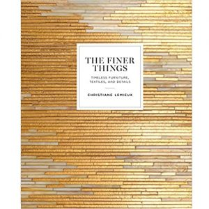 Christiane Lemieux The Finer Things