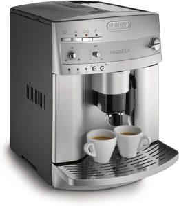 Delonghi ESAM3300 Espresso Grinder