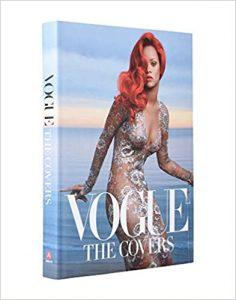 Dodie Kazanjian Vogue