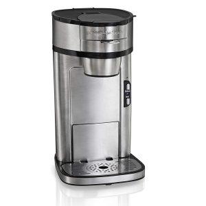 Hamilton Beach 49981A Coffee Maker Best Coffee Maker