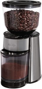 Mr. Coffee Automatic Coffee Grinder