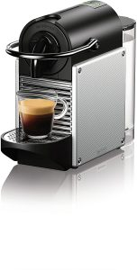 Nespresso By De'Longhi EN125S