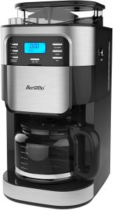Barsetto Coffee Maker