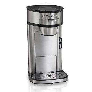 Hamilton Beach 49981A Best Small Coffee Maker