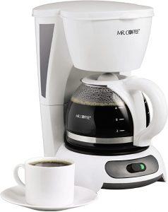 Mr. Coffee TF4-RB