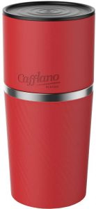 Cafflano Portable Pour Over Coffee Maker