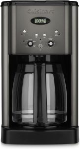 Cuisinart DCC-1200BKS Coffee Maker