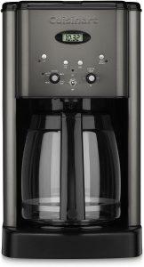 Cuisinart DCC-1200BKS Coffee Maker