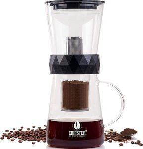 Drip Dripster 2-In-1 Cold Brew Dripper