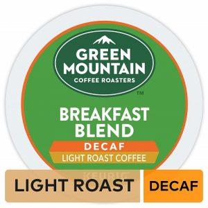 Green Mountain Best Coffee Roaster