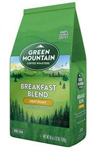 Green Mountain Breakfast Blend