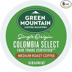 Green Mountain Colombia Select