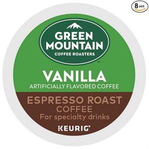 Green Mountain Vanilla Espresso Roast