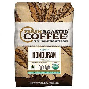 Honduran Marcala FTO Coffee