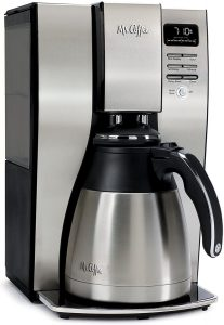 Mr. Coffee BVMC-PSTX95 Coffee Maker