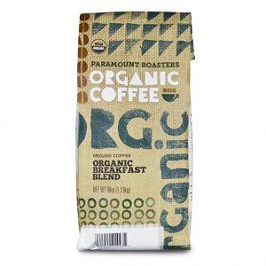 Paramount Roasters Coffee