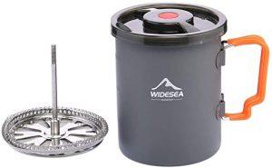 Widesea Camping Coffee Pot