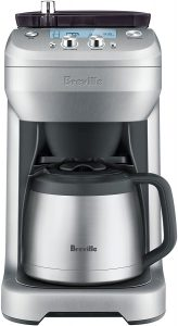 Breville BDC650BSS Coffee Maker