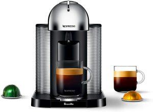 Breville Nespresso Vertuo Coffee and Espresso Machine