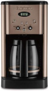 Cuisinart Umber DCC-1200 Coffee Maker