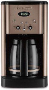 Cuisinart Umber DCC-1200 Coffee Maker