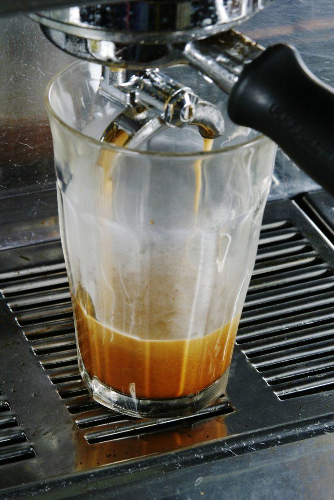 Shots of Espresso